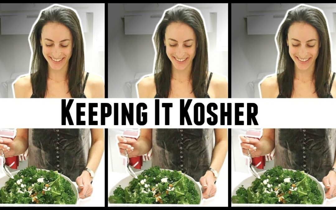 WHAT DIETITIANS SHOULD KNOW ABOUT KOSHER DIETS