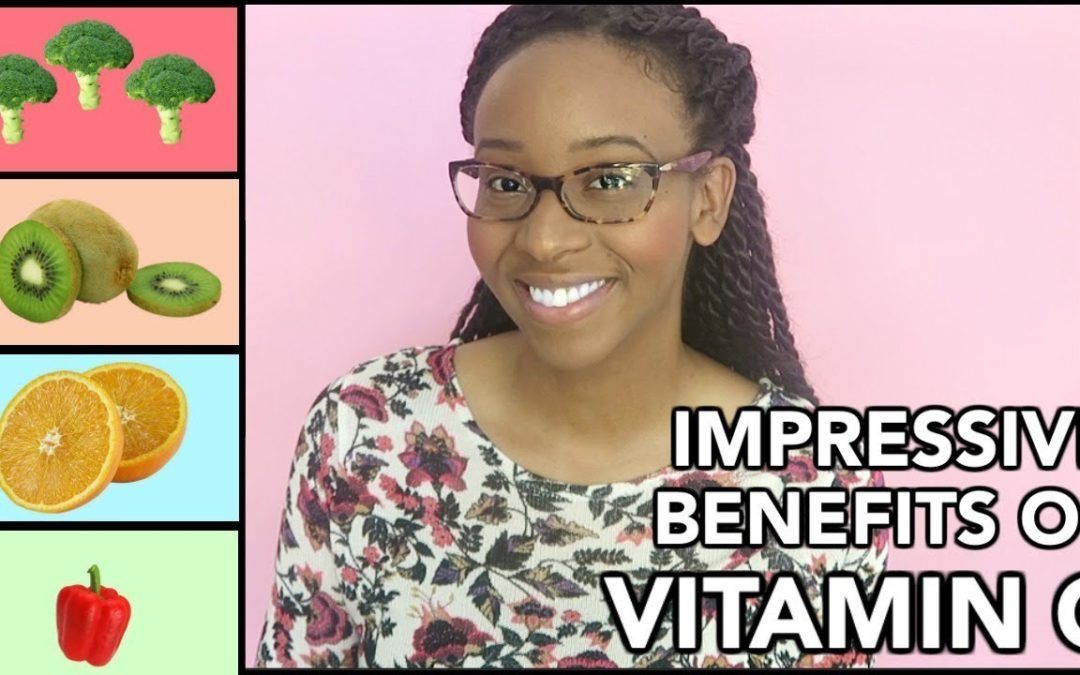 WHAT CAN VITAMIN C REALLY DO FOR YOU?