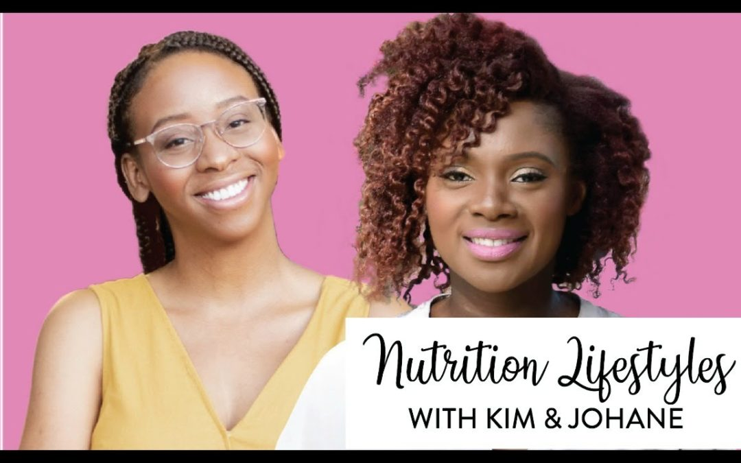 NUTRITION LIFESTYLES PODCAST