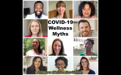 BONUS VID: Dietitian COVID-19 Wellness Myths Exposed
